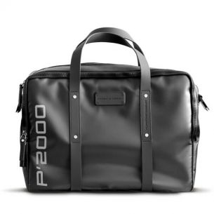 Cargon P'2150 Briefbag, Black