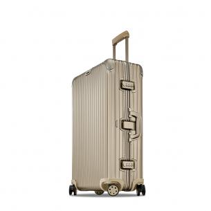 Topas Titanium Multiwheel® 85.0 L