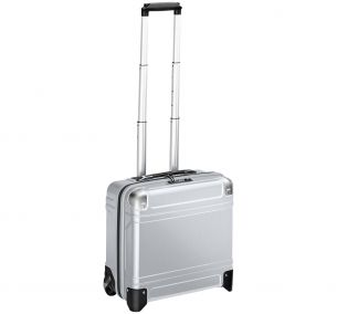 Geo Polycarbonate - Wheeled Business Case