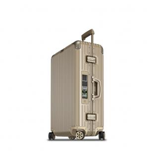 Topas Titanium Multiwheel® Electronic TAG 84.5 L