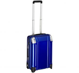 Geo Polycarbonate - Carry-On Luggage