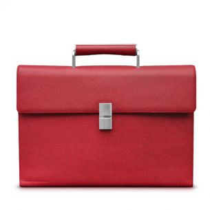 Briefcase French Classic, Rossiccio
