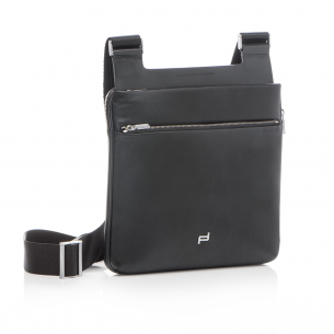 SHYRT LEATHER SHOULDERBAG M2