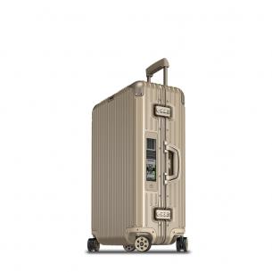 Topas Titanium Multiwheel® Electronic TAG 81.5 L