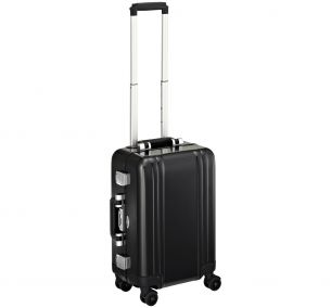 Classic Aluminum - Carry-On Spinner Luggage