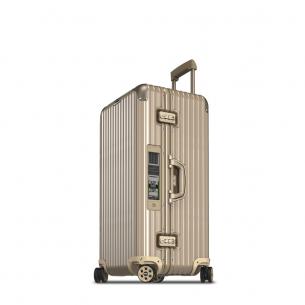Topas Titanium Sport Multiwheel® Electronic TAG 99.5 L