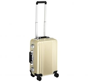 Classic Polycarbonate - Carry-On Spinner Luggage