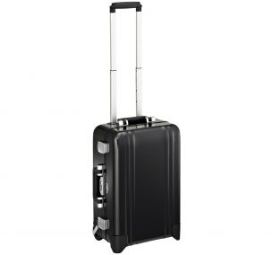Classic Aluminum - Carry-On Luggage