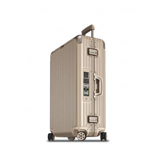 Topas Titanium Multiwheel® Electronic TAG 97.5 L