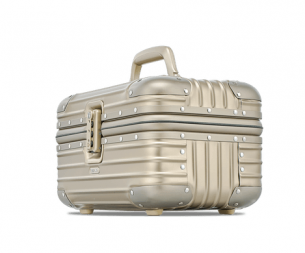 Topas Titanium Beauty Case 11.0 L