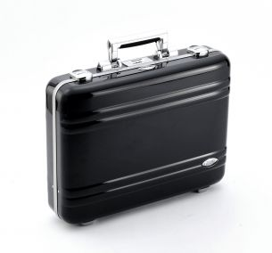 Classic Polycarbonate - Large Framed Attache