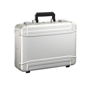 Geo Aluminum Attache - Small Attache Case
