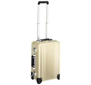 Classic Polycarbonate - Carry-On Luggage