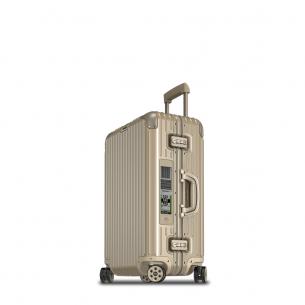 Topas Titanium Multiwheel® Electronic TAG 63.5 L