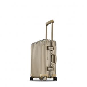 Topas Titanium Cabin Multiwheel® 34.0 L