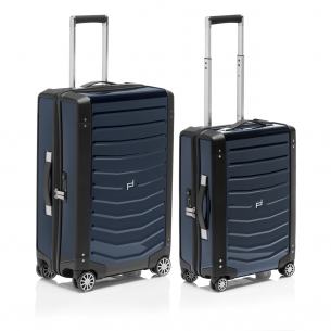 ROADSTER HARDCASE SERIES SET S/M