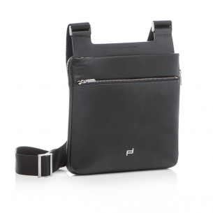 SHYRT LEATHER SHOULDERBAG SV