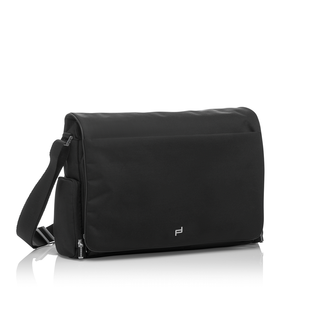 ROADSTER SOFTCASE SERIES SHOULDERBAG L FH - фото 1