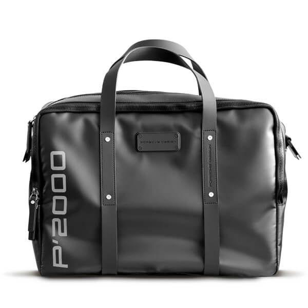Cargon P'2150 Briefbag, Black - фото 1