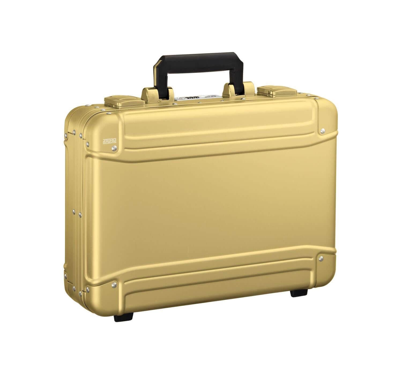 Geo Aluminum Attache - Small Attache Case - фото 1