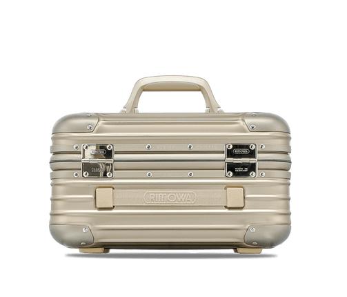 Topas Titanium Beauty Case 11.0 L - фото 2