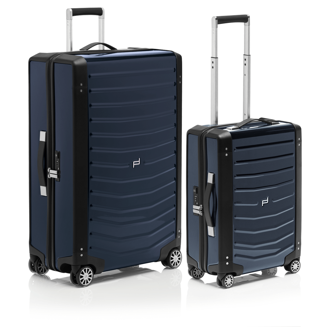 ROADSTER HARDCASE SERIES SET S/L - фото 1