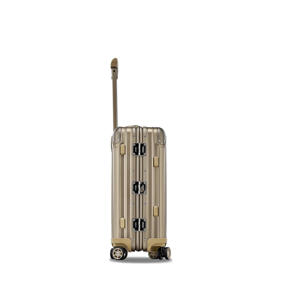 Topas Titanium Cabin Multiwheel® 34.0 L - фото 2