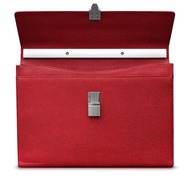 Briefcase French Classic, Rossiccio - фото 3