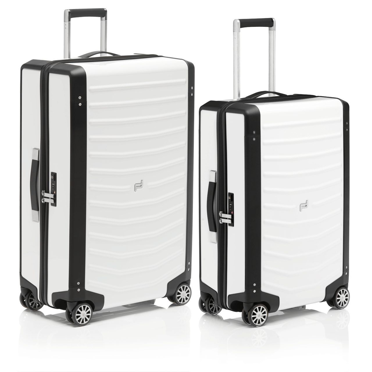 ROADSTER HARDCASE SERIES SET M/L - фото 1