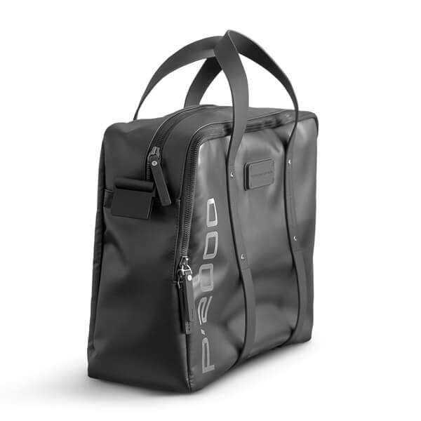 Cargon P'2150 Briefbag, Black - фото 2