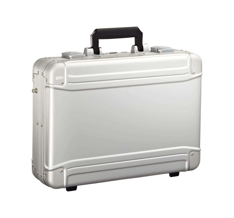 Geo Aluminum Attache - Large Laptop Case - фото 1