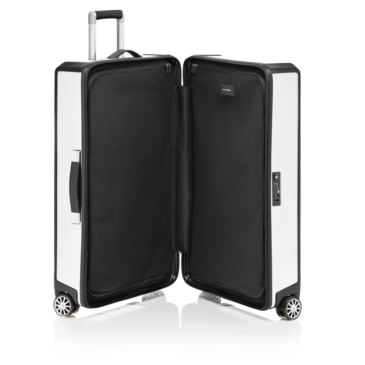 ROADSTER HARDCASE TROLLEY L - фото 3
