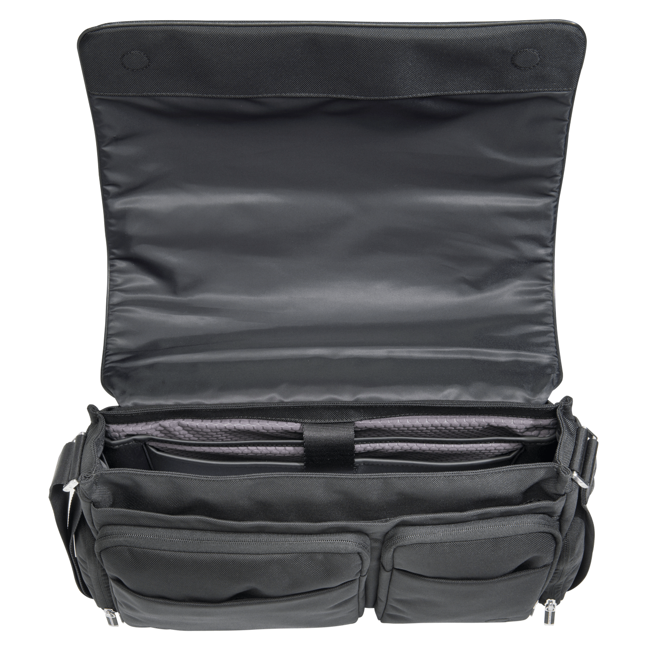 ROADSTER SOFTCASE SERIES SHOULDERBAG L FH - фото 2