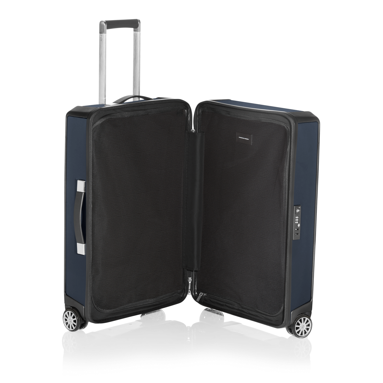 ROADSTER HARDCASE TROLLEY M - фото 4
