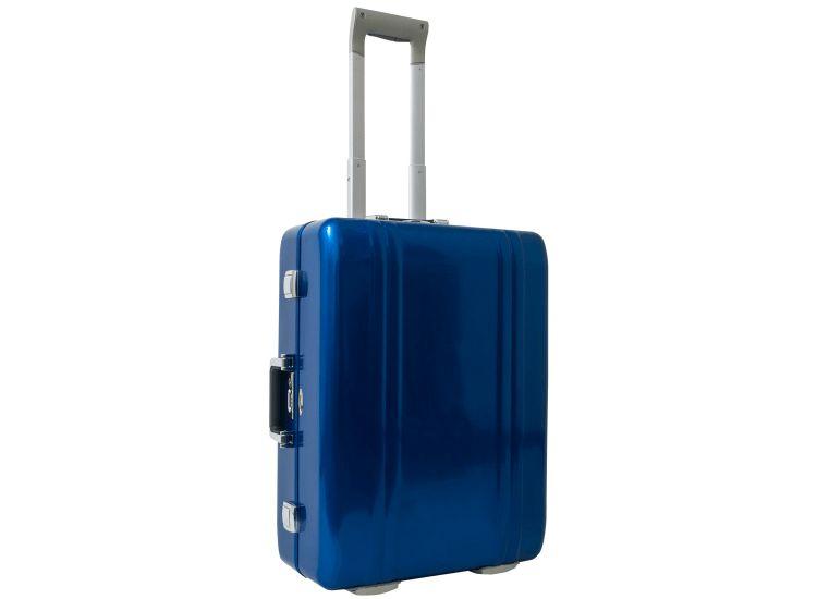 24in Freewheel ZEROLLER Aluminum Luggage - фото 1