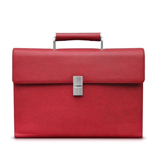 Briefcase French Classic, Rossiccio - фото 1