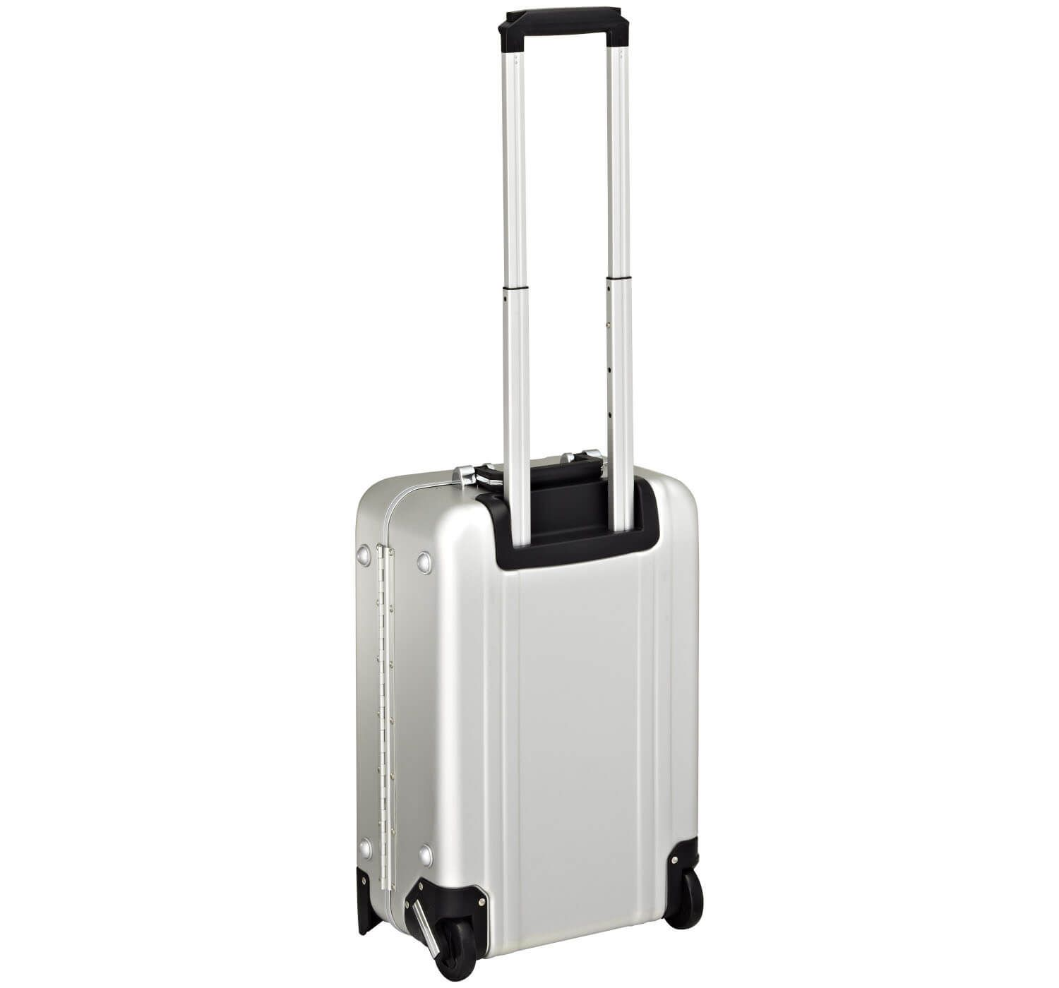 Classic Aluminum - Carry-On Luggage - фото 2