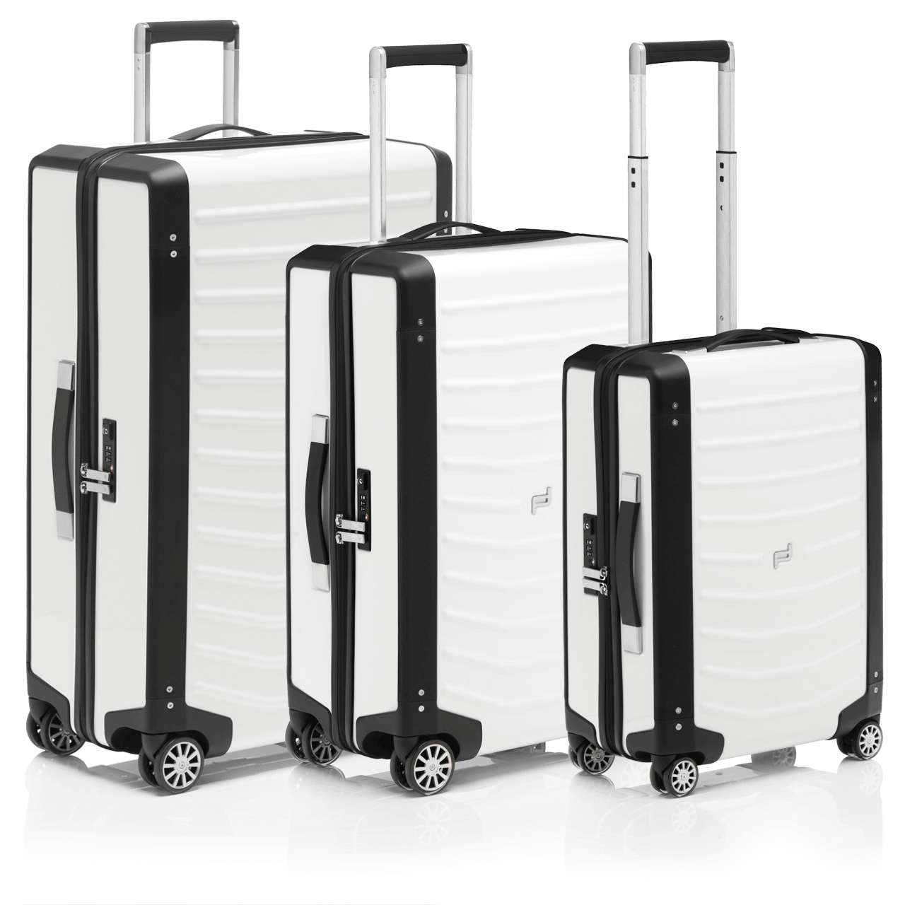 ROADSTER HARDCASE SERIES SET S/M/L - фото 1