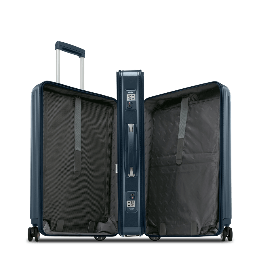 Salsa Deluxe 3-Suiter Electronic TAG 93.5 L - фото 3