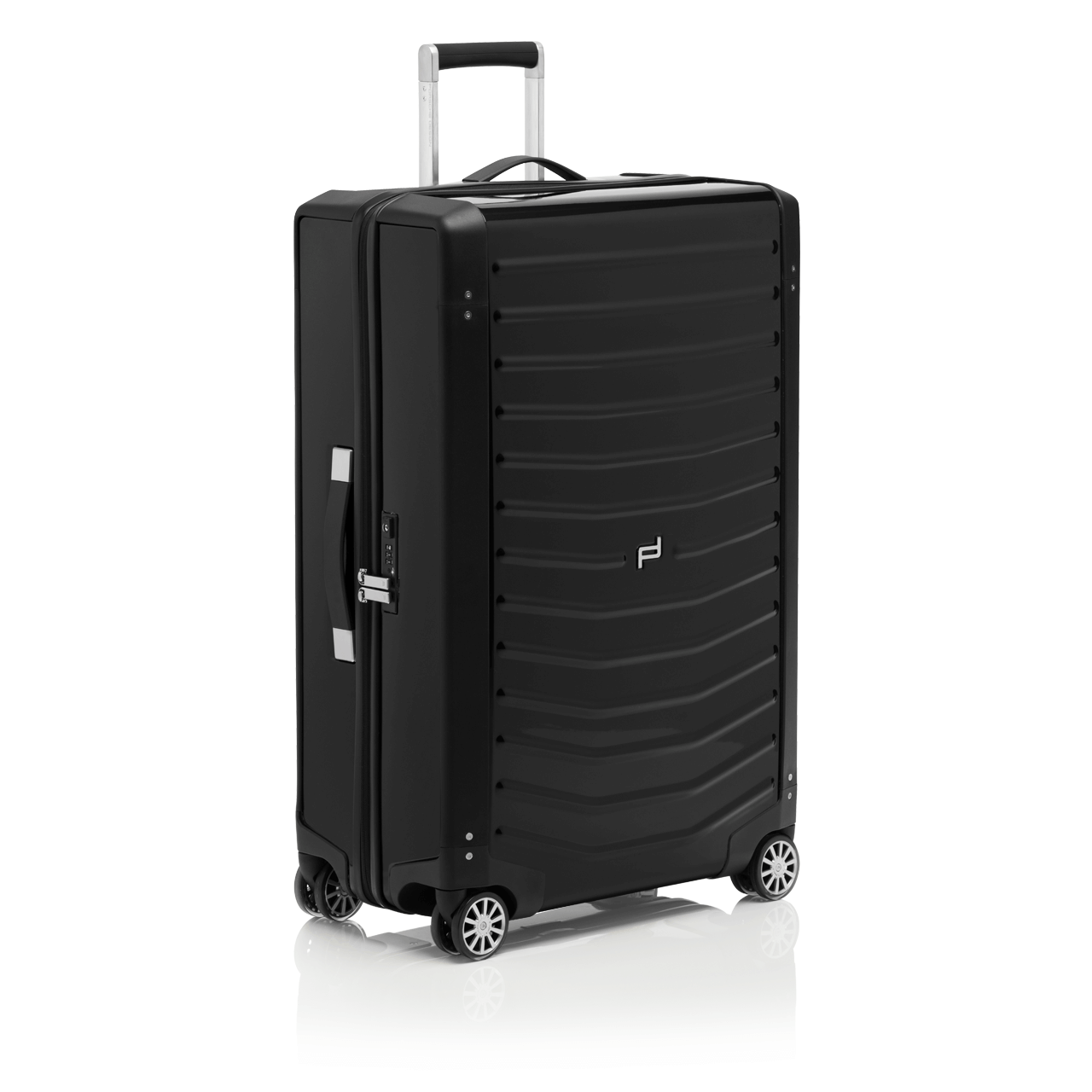 ROADSTER HARDCASE TROLLEY L - фото 1