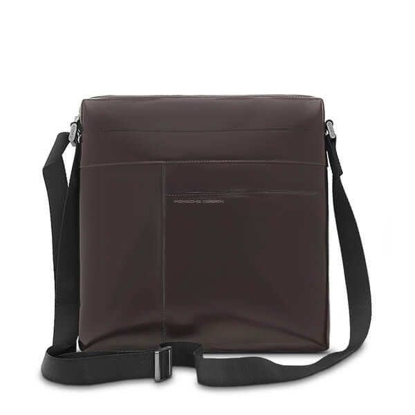 Shoulder Bag, Brown - фото 1