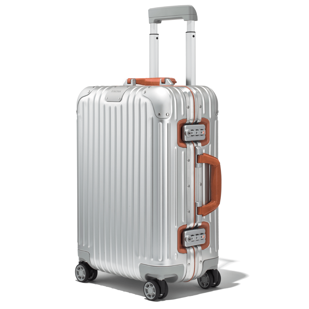 Rimowa ORIGINAL Cabin Twist 92590042 - фото 1