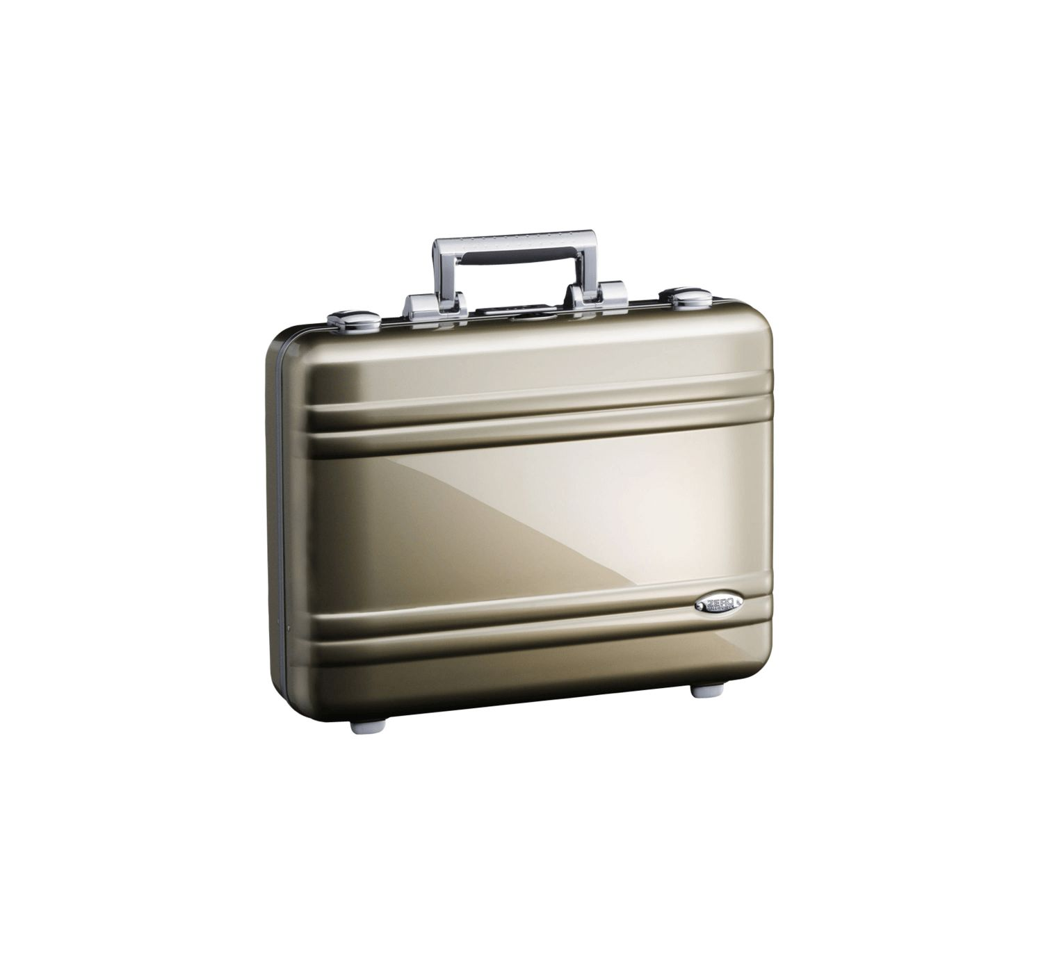 Classic Polycarbonate - Large Framed Attache - фото 1