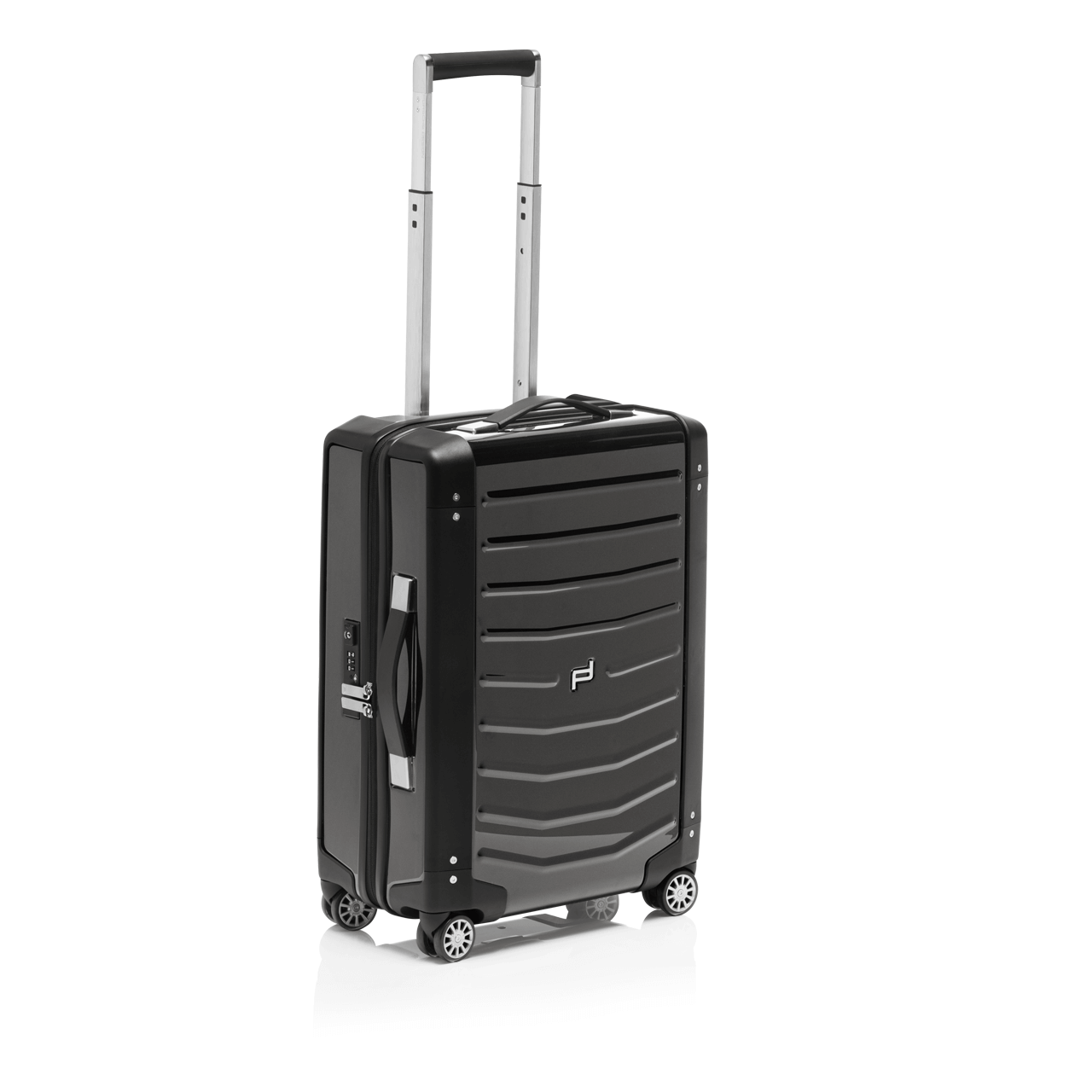 ROADSTER HARDCASE TROLLEY S - фото 1