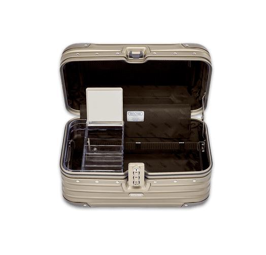 Topas Titanium Beauty Case 11.0 L - фото 3