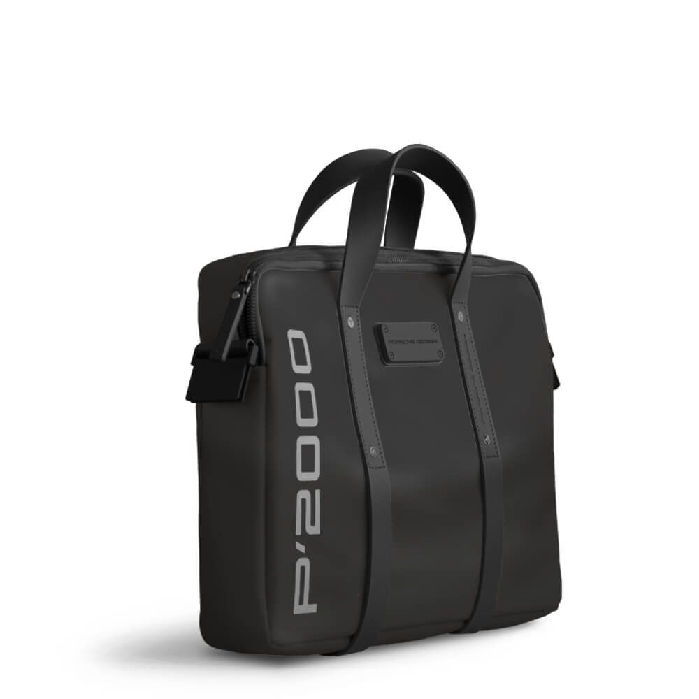 Cargon P´2160 Laptop Bag, Black - фото 2