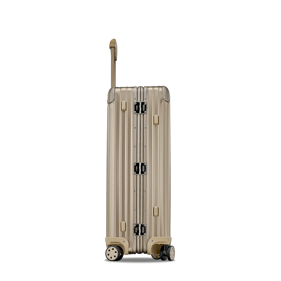 Topas Titanium Multiwheel® Electronic TAG 81.5 L - фото 2