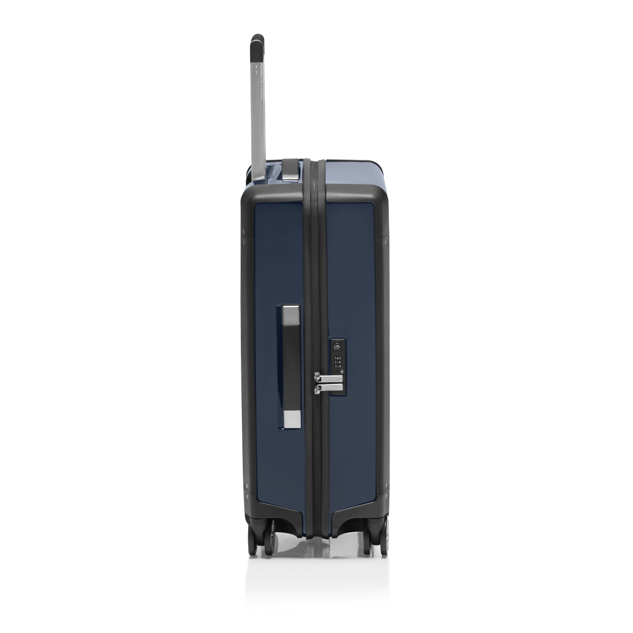 ROADSTER HARDCASE TROLLEY M - фото 2
