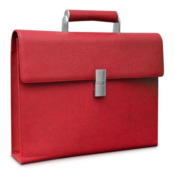 Briefcase French Classic, Rossiccio - фото 2