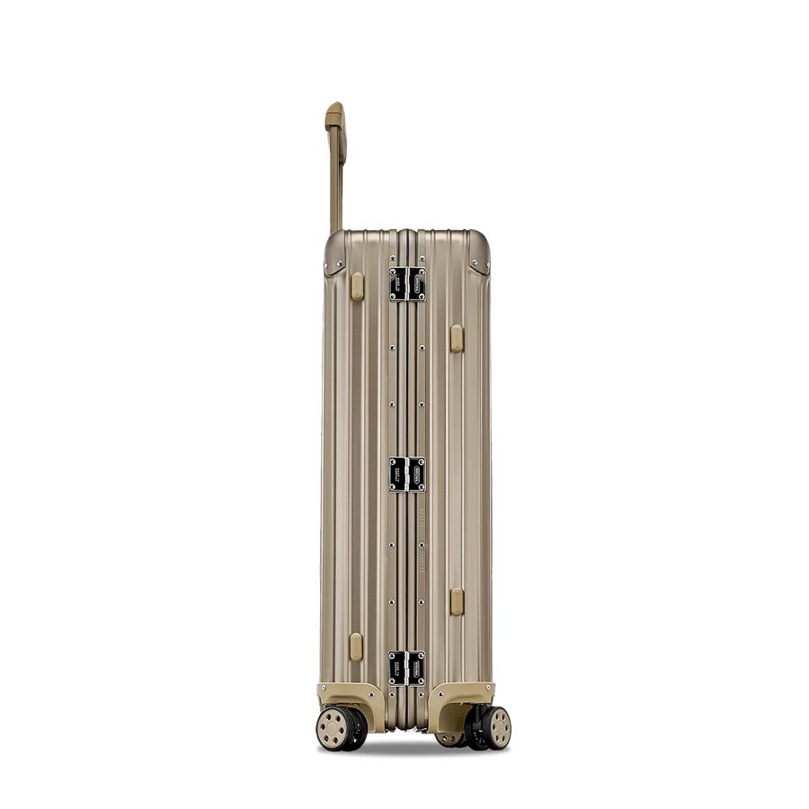Topas Titanium Multiwheel® Electronic TAG 84.5 L - фото 2